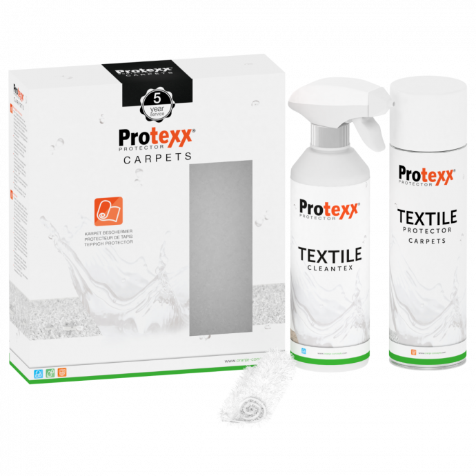 Protexx Carpets