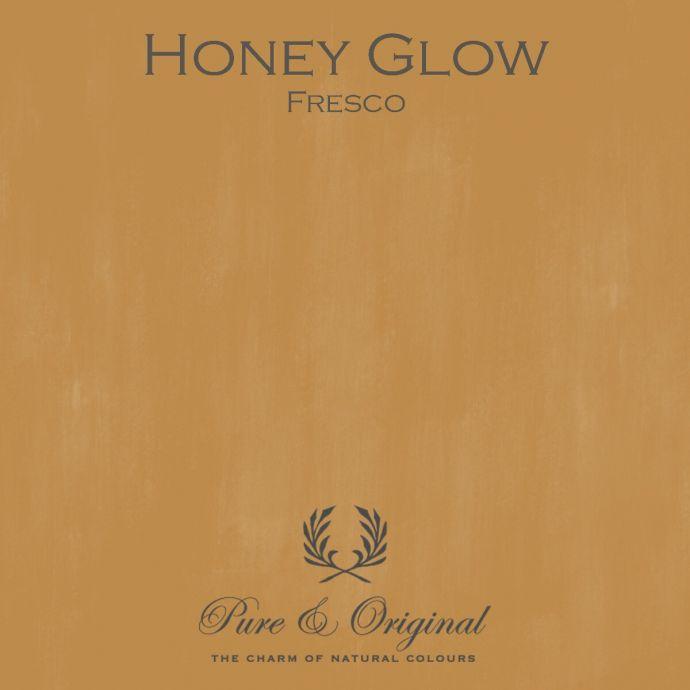 Pure & Original Fresco Honey Glow