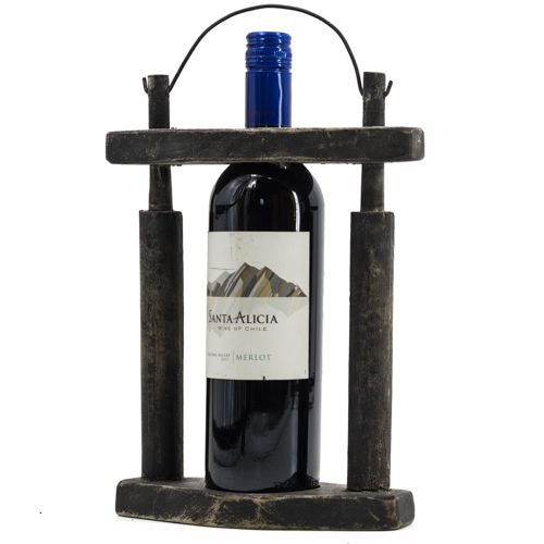 Wijnhouder vintage