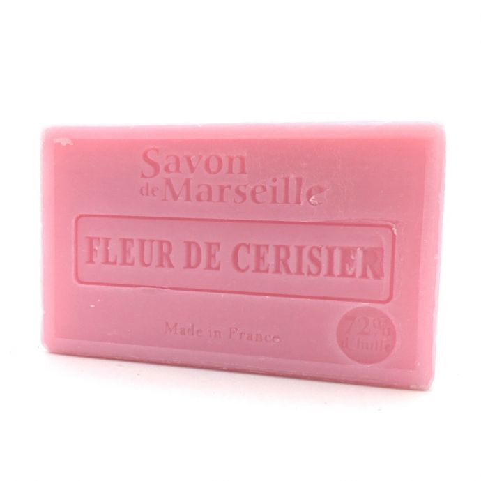 Savon de Marseille zeep kersenbloesem