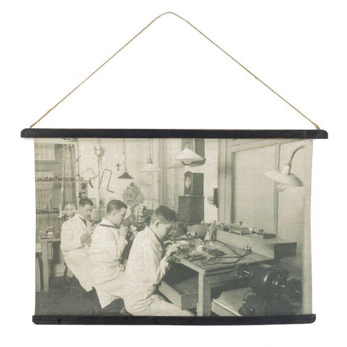 Fotokaart fabriek