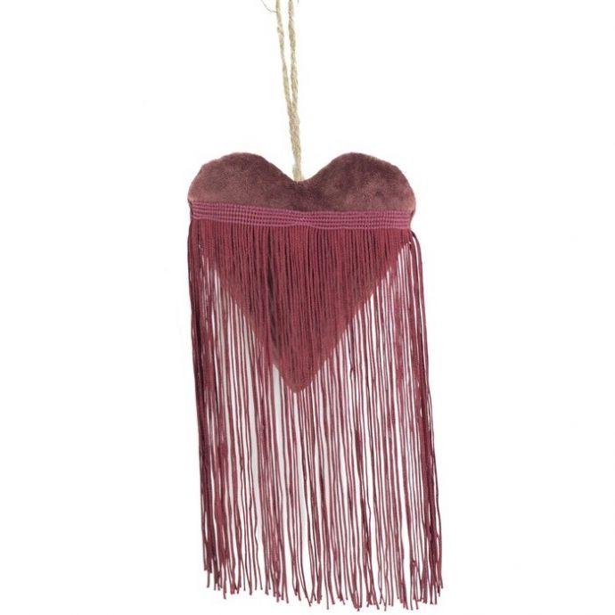 Velvet hart