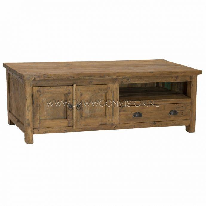 Java tv-meubel