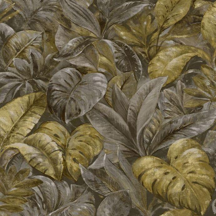 Patroon behang Jungle