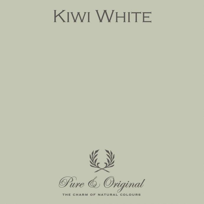Pure & Original Classico Kiwi White