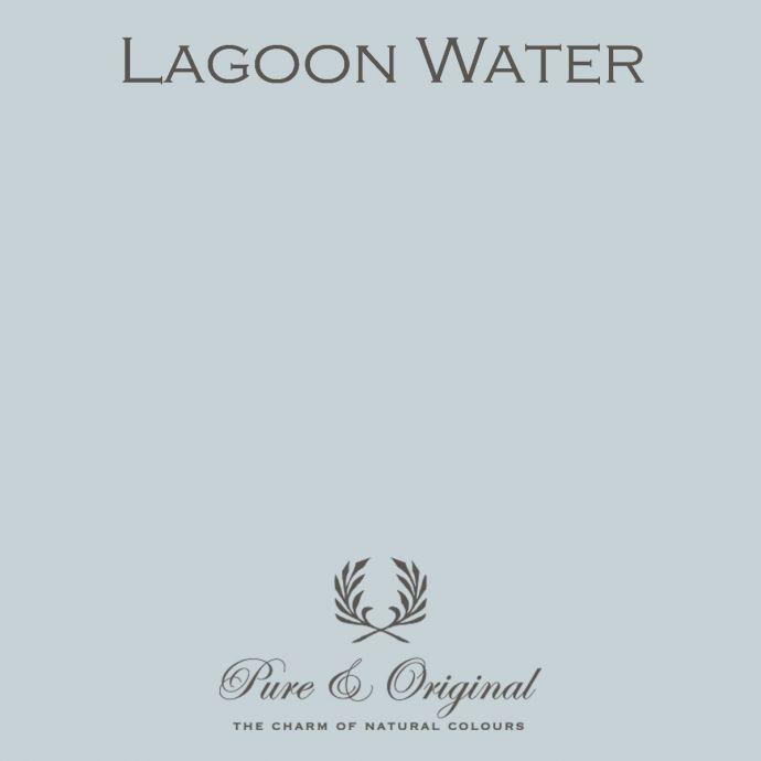 Pure & Original Classico Lagoon Water