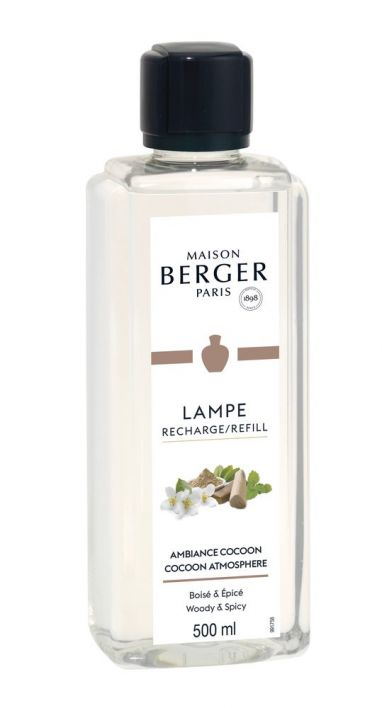 Maison Berger Huisparfum Soft Cashmere