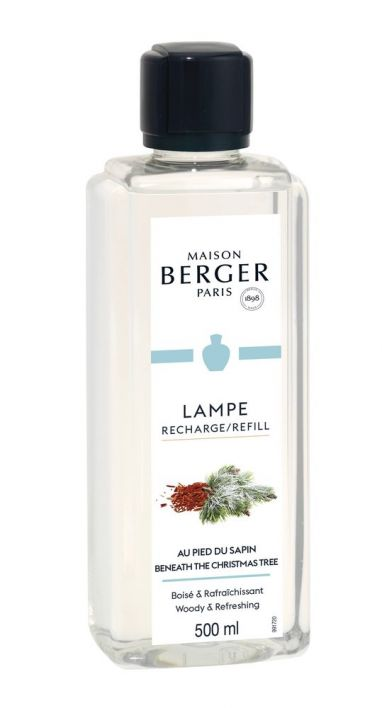 Maison Berger Huisparfum Beneath the christmas tree