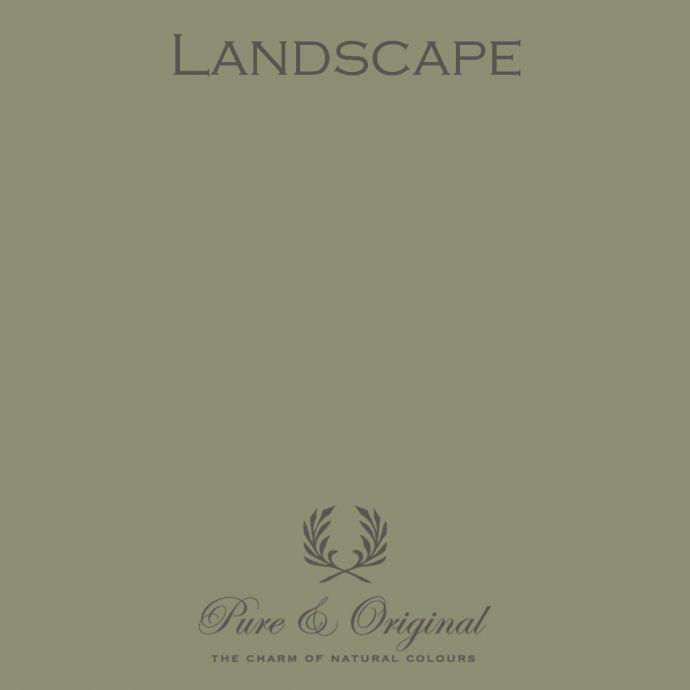 Pure & Original Classico Landscape