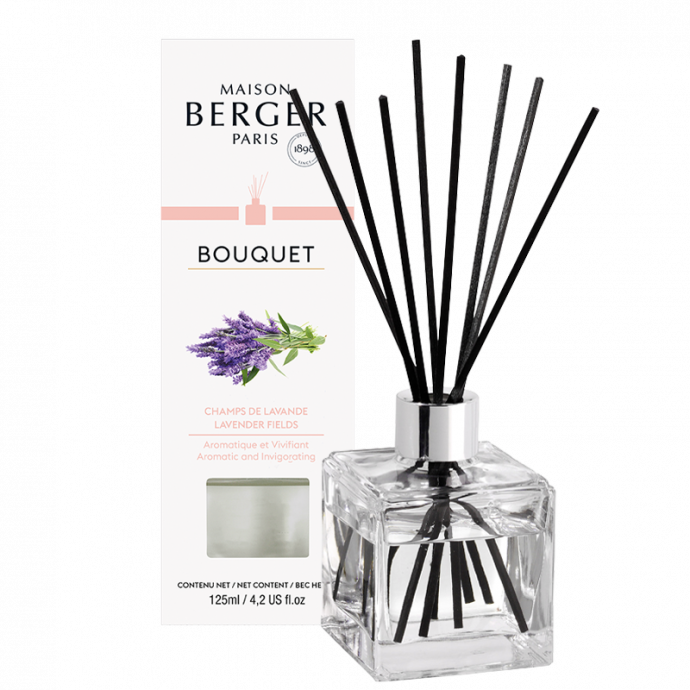 Maison Berger Geurdiffuser Lavender Fields