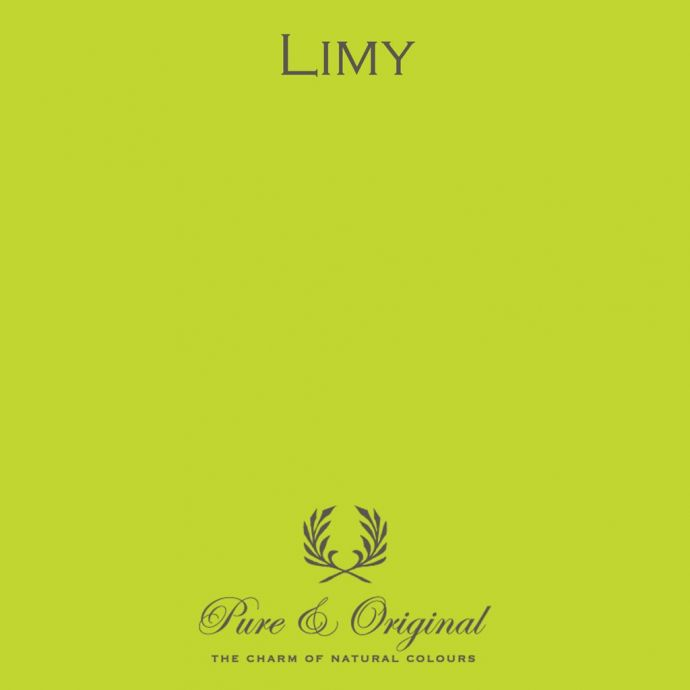 Pure & Original Fresco Limy