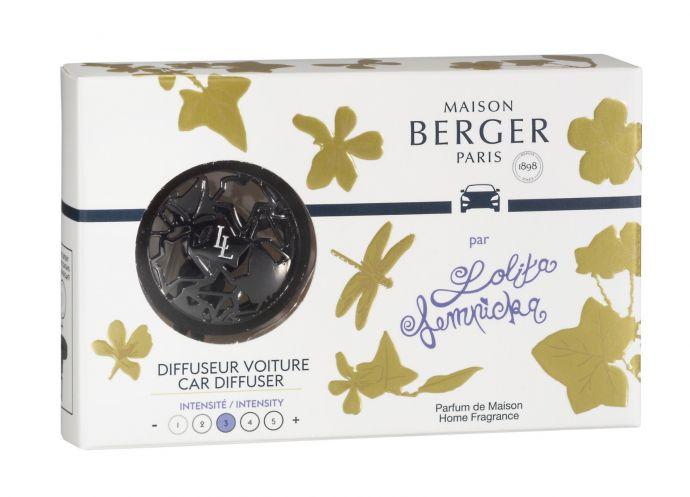 Maison Berger Autoparfum Car Diffuser Lolita Lempicka