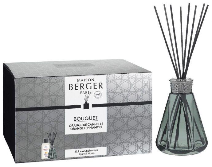 Maison Berger Parfumverspreider Pyramide Vert Antique