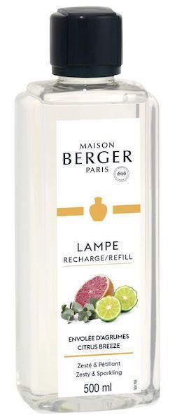 Maison Berger Huisparfum Citrus Breeze
