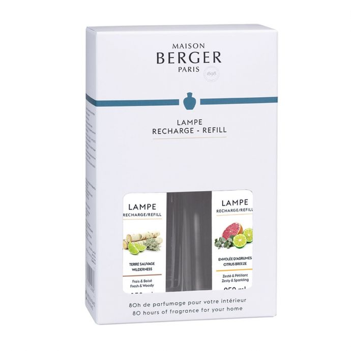 Maison Berger huisparfum Giftset