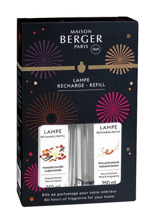 Maison Berger huisparfum duo Giftset
