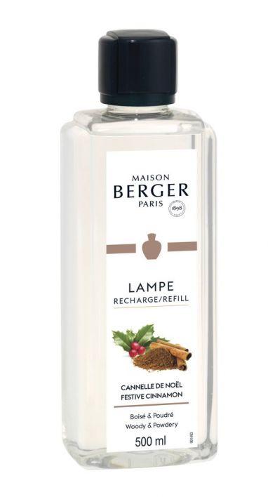Maison Berger Huisparfum Festive Cinnamon