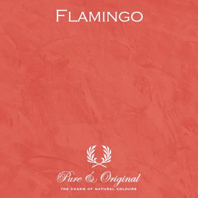 Pure & Original Marrakech Walls Flamingo