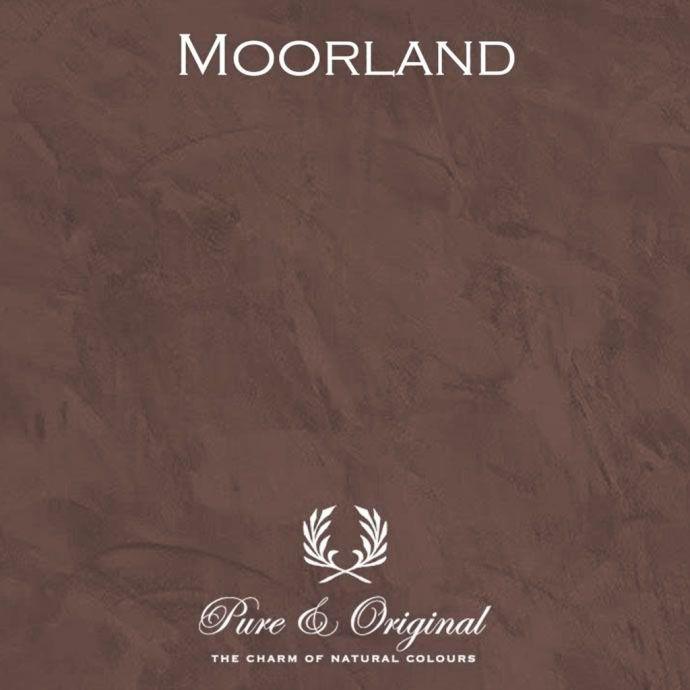 Pure & Original Marrakech Walls Moorland