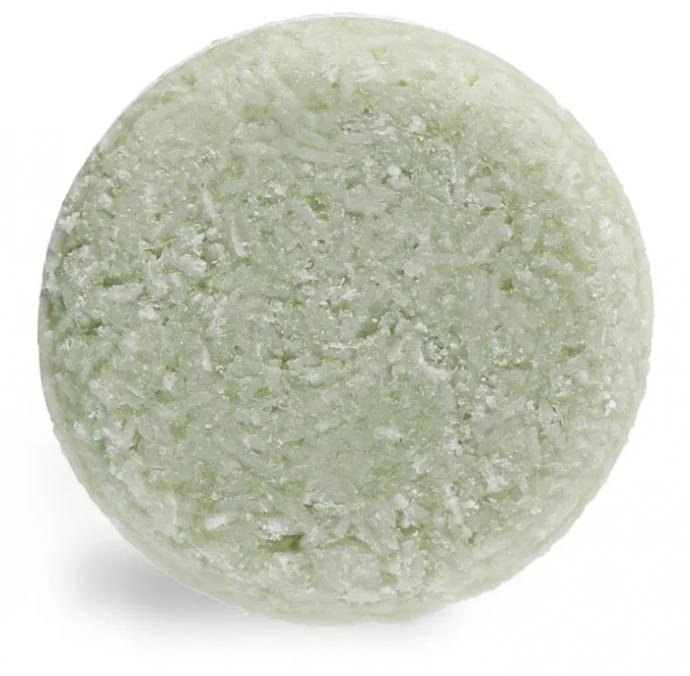 Shampoo Bar Meloen