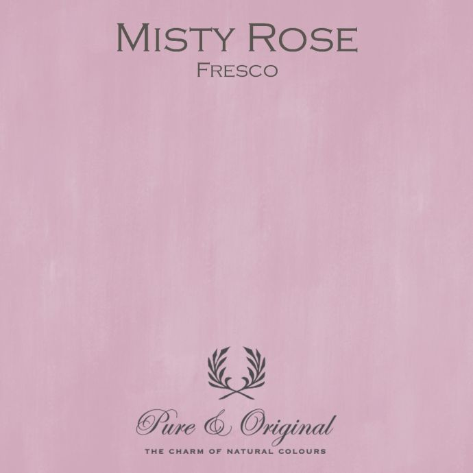 Pure & Original Fresco Misty Rose