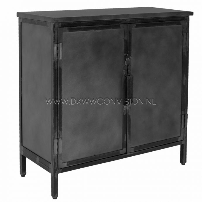 Metalen dressoir
