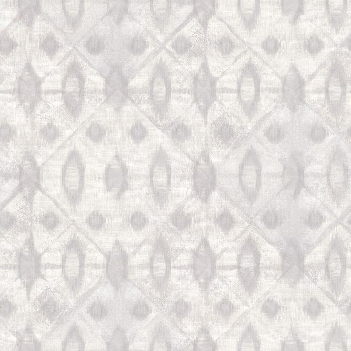 Patroon behang Myriad Shibori