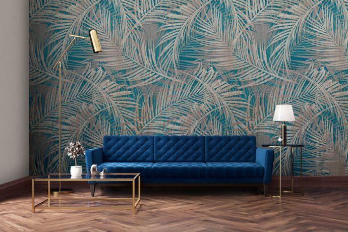 Patroon behang Myriad Wall panel