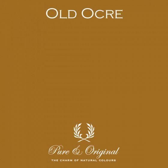 Pure & Original Licetto Old Ocre