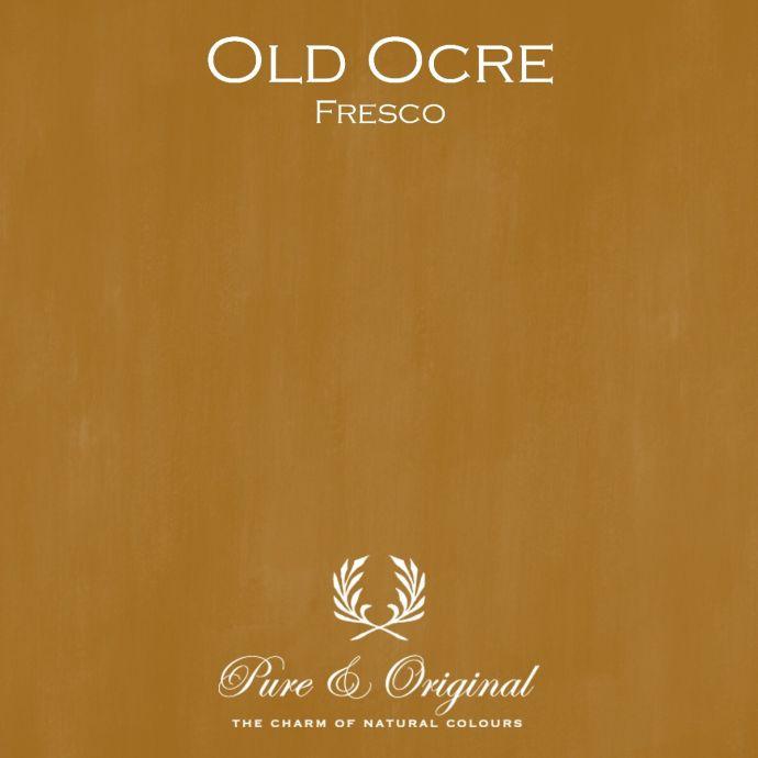 Pure & Original Fresco Old Ocre