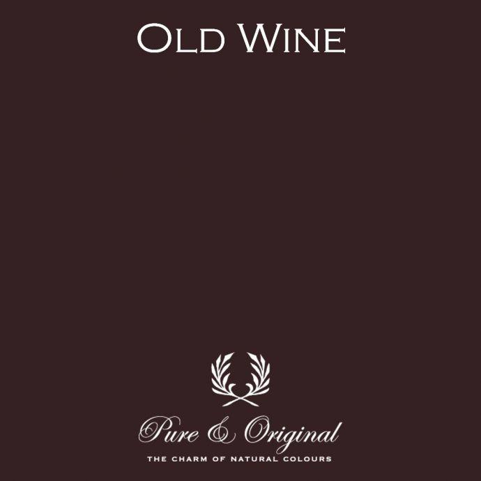 Pure & Original Classico Old Wine
