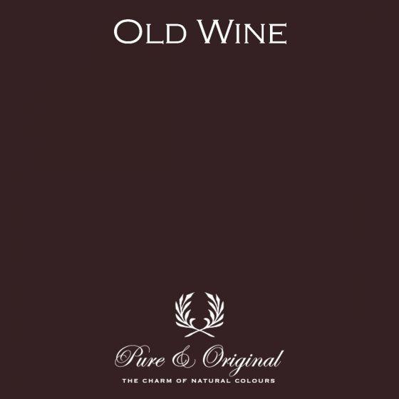 Pure & Original Licetto Old Wine