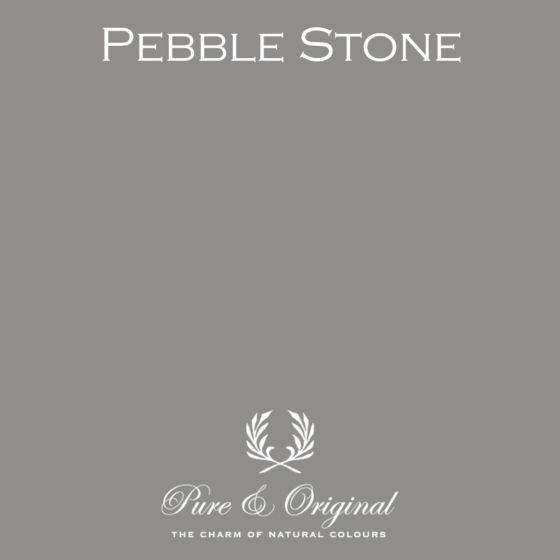 Pure & Original Traditional Paint Eggshell Pebble Stone