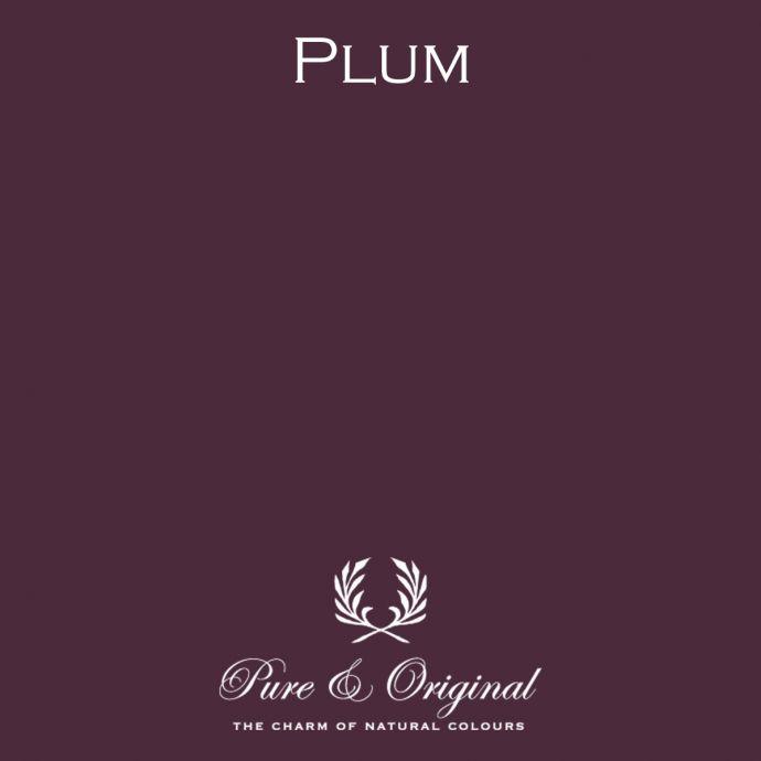 Pure & Original Fresco Plum