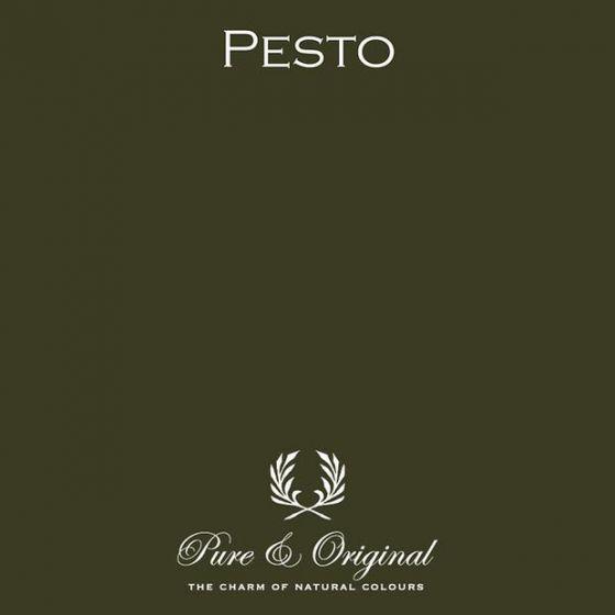 Pure & Original Wallprim Pesto