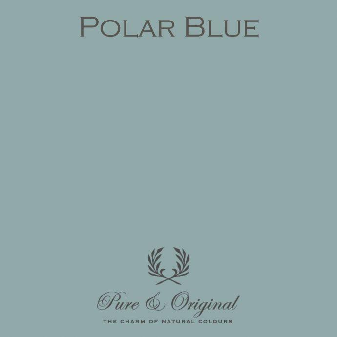 Pure & Original Classico Polar Blue