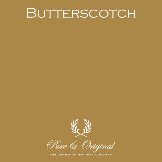 Pure & Original Marrakech Butterscotch