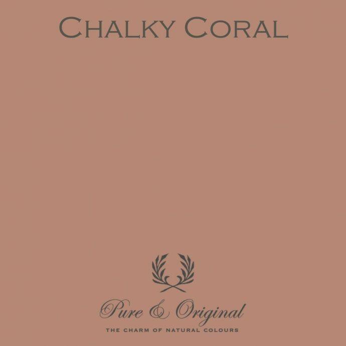 Pure & Original Marrakech Chalky Coral