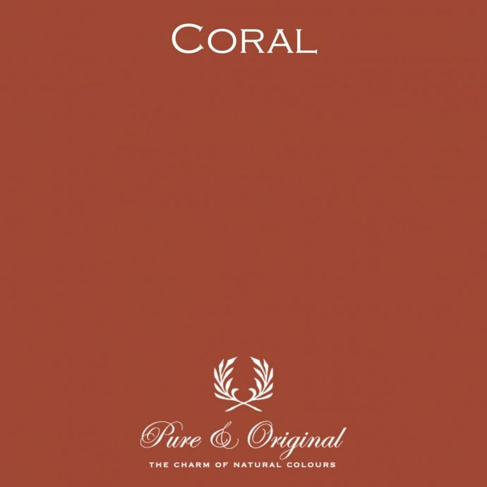 Pure & Original Marrakech Coral