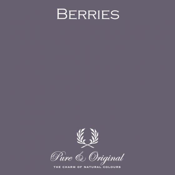 Pure & Original Carazzo Berries