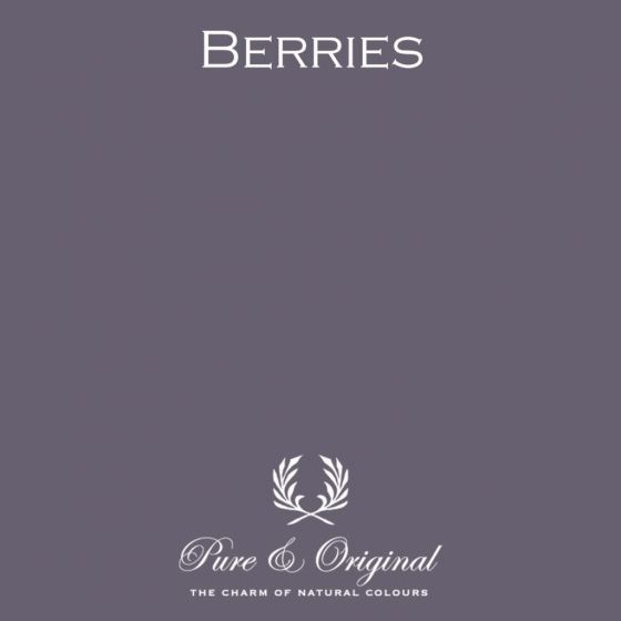 Pure & Original Licetto Berries