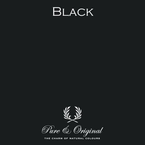 Pure & Original Carazzo Black
