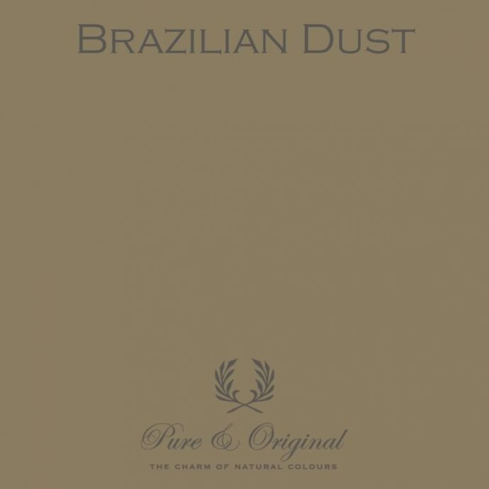 Pure & Original Wallprim Brazilian Dust