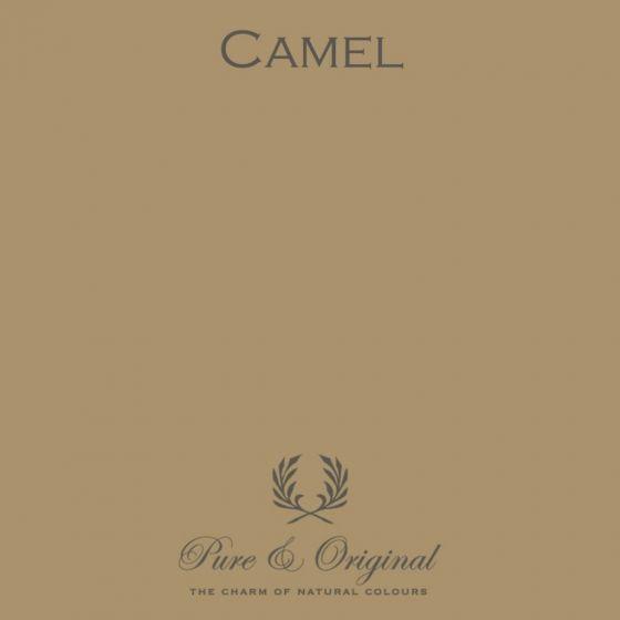 Pure & Original Marrakech Camel