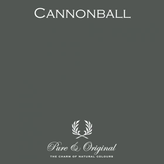 Pure & Original Carazzo Cannonball
