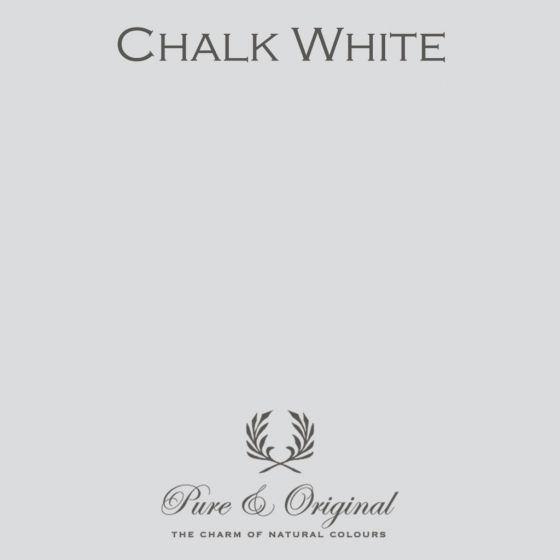 Pure & Original Licetto Chalk White