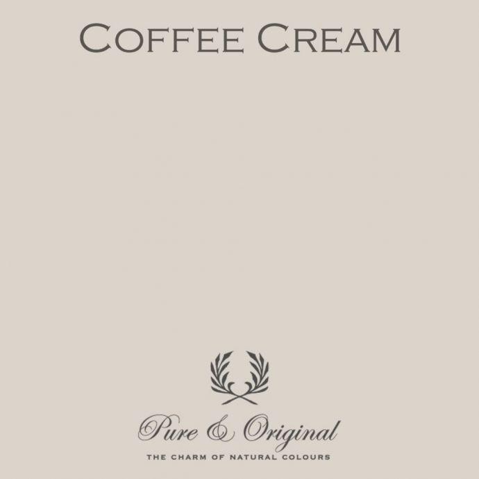 Pure & Original Carazzo Coffee Cream