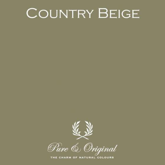 Pure & Original Licetto Country Beige
