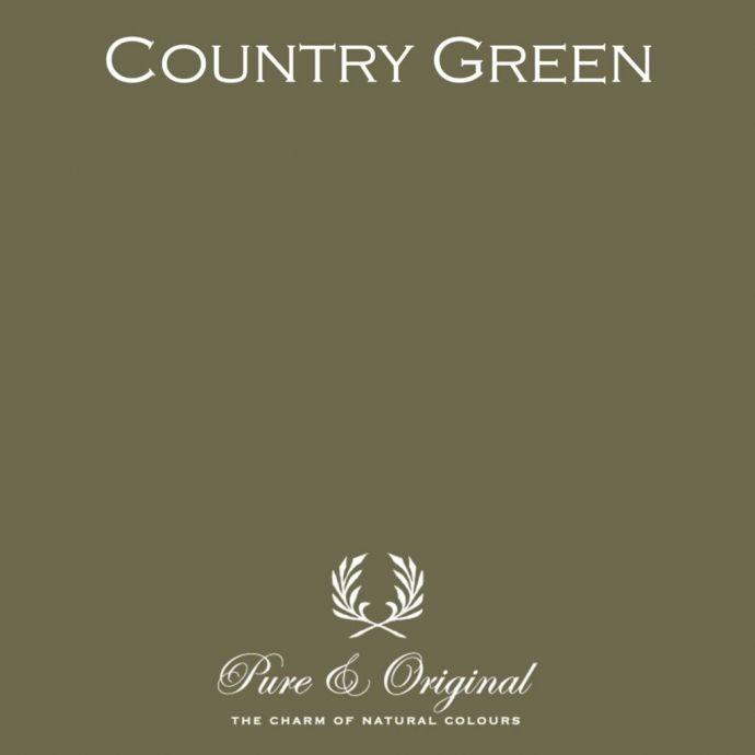 Pure & Original Marrakech Country Green