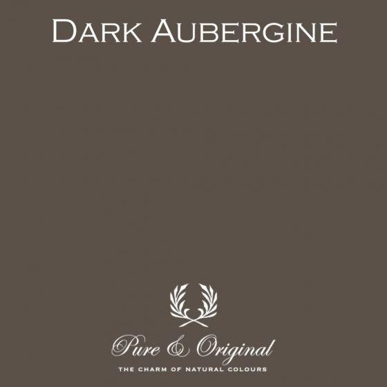 Pure & Original Traditional Omniprim Dark Aubergine